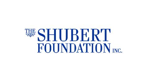 Shubert Foundation
