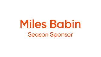 Miles Babin