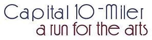 Capital 10-miler Logo