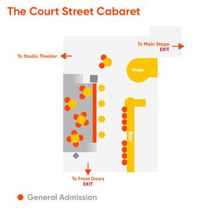 The Court Street Cabaret