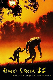 Down in Front! presents Boggy Creek II: And the Legend Continues
