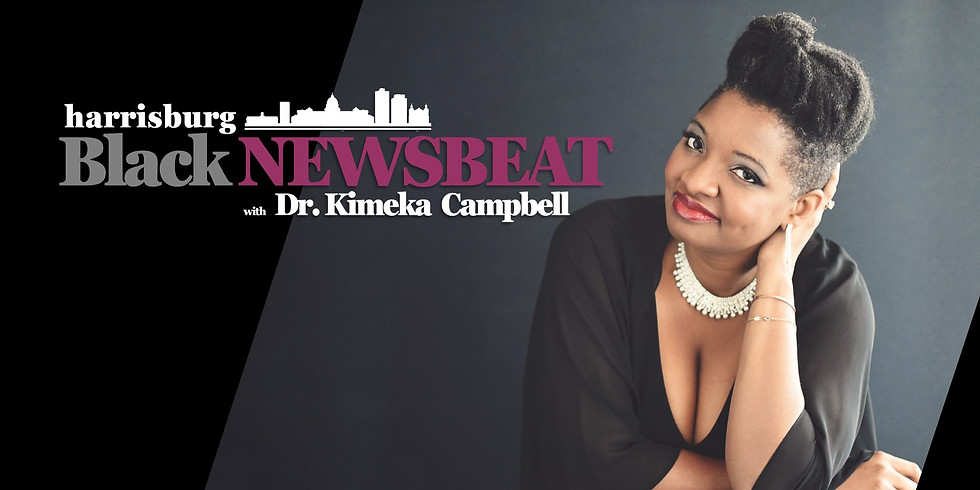 Black NewsBeat VIP Event