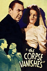 Down in Front! presents The Corpse Vanishes