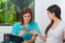 Patient Financial Counseling