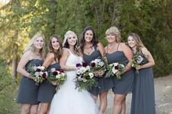 Bride & brides maids IMG_0371