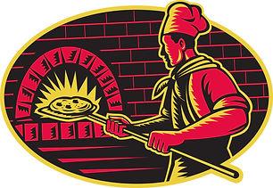 baker-baking-pizza-wood-oven-woodcut_fkt