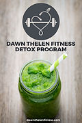 Dawn Thelen personal trainer and nutrition coach ebooks