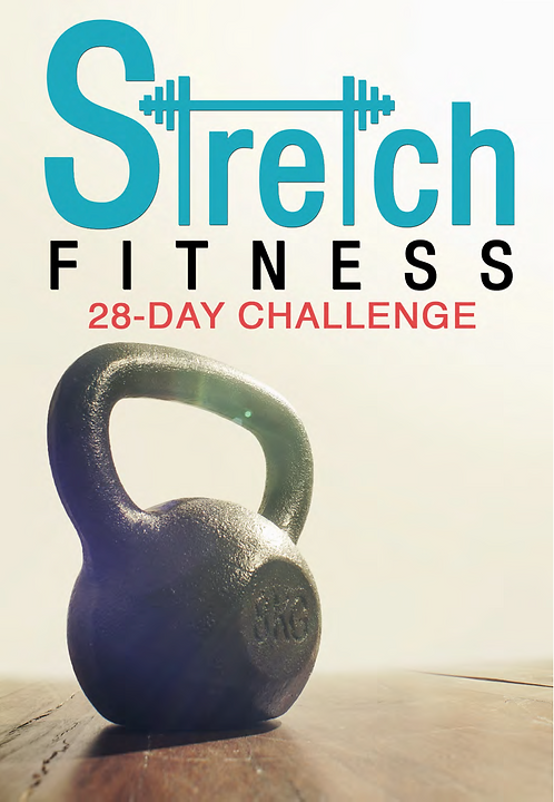 *Limited Release* SF 28-Day Challenge