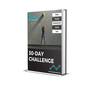 30-Day Challenge Program