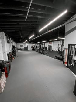 The Sweat Club