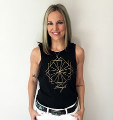 Dawn Thelen personal trainer and nutrition coach