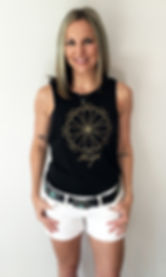 Dawn Thelen personal trainer and nutrition coach Chattanooga, TN