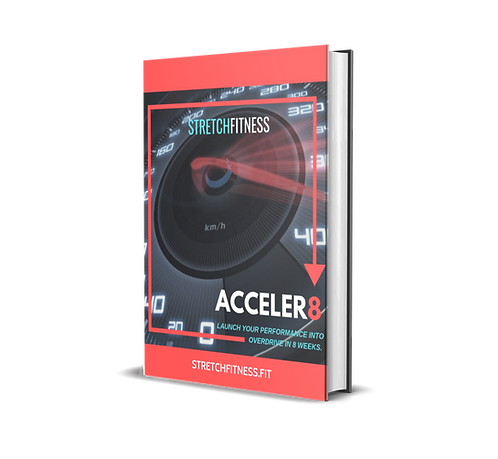 ACCELER8 8-Week Program