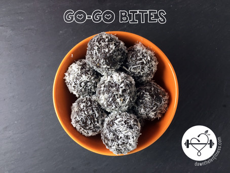 Go-Go Bites