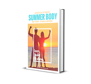 60-Day Summer Body Program