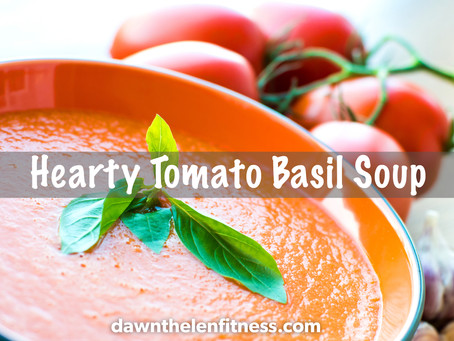 Move over chicken noodle, there's a new soup in town!