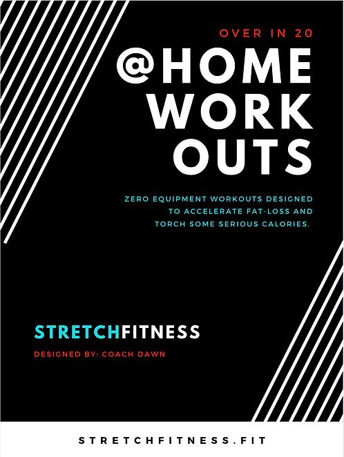 @Home Workouts