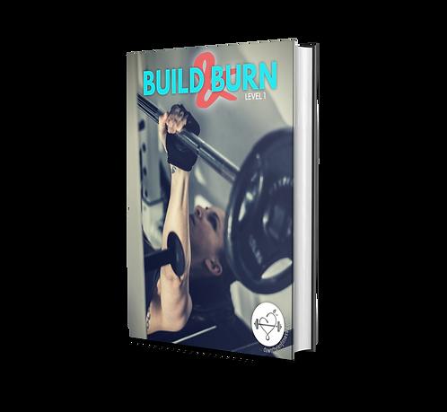 Build & Burn 12-Week Program