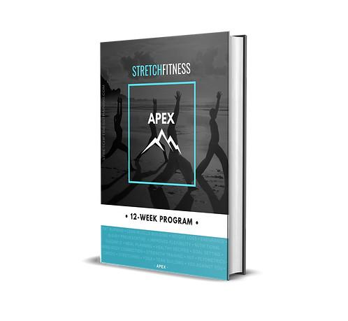 APEX 12-Week Program