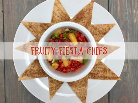 FRUITY FIESTA CHIPS!