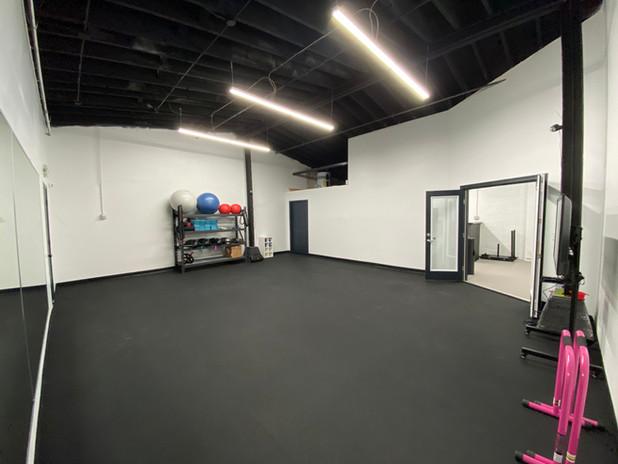 The Sweat Club Studio