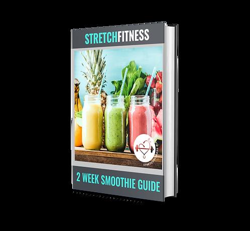 2-Week Smoothie Guide