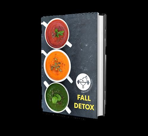 Fall Foods Detox Program