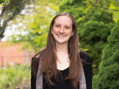 Our New Senior Program Manager: Anna Routson