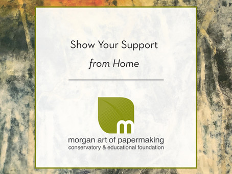 5 Ways to Support the Morgan From Home
