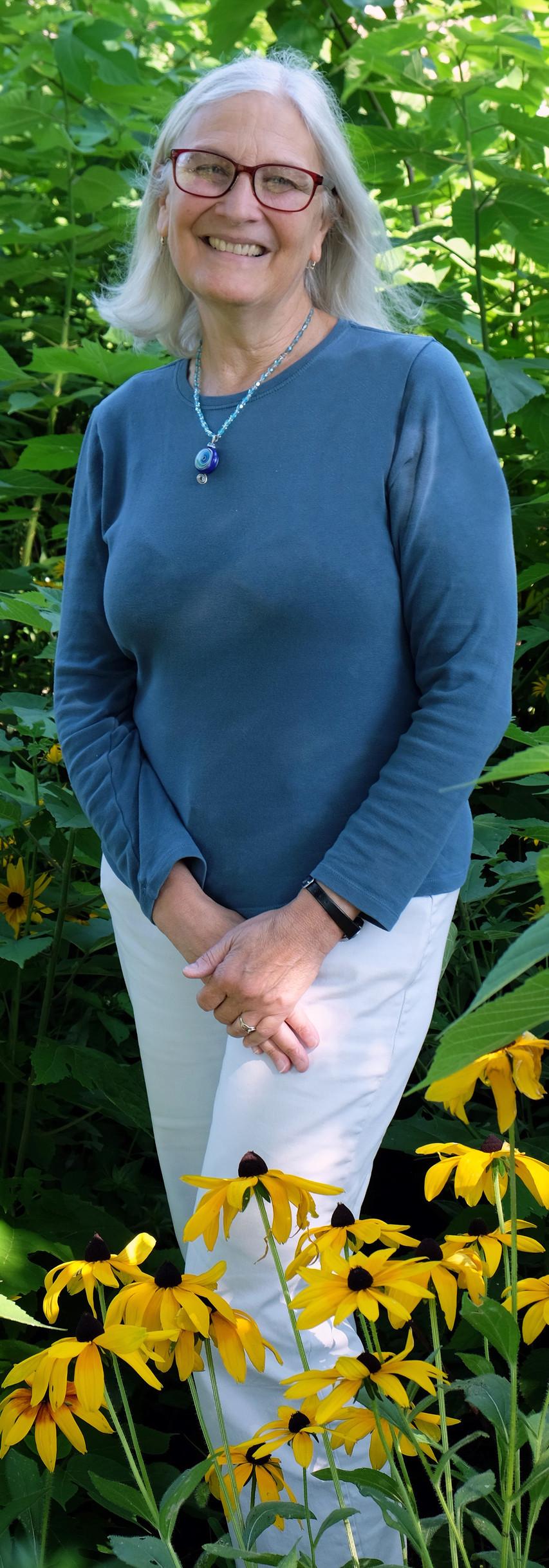 Geri Eileen Unger