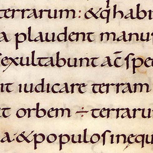Calligraphy: Essential Hands