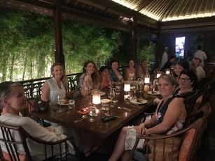 Bali Education Tour 2017