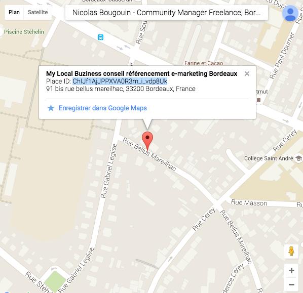 Obtenir plus d'avis sur Google My Business