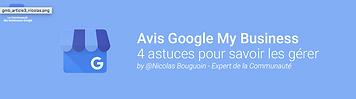 spécialiste Google My Business Bordeaux Paris