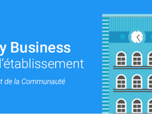 FAQ Problème de validation Google My Business