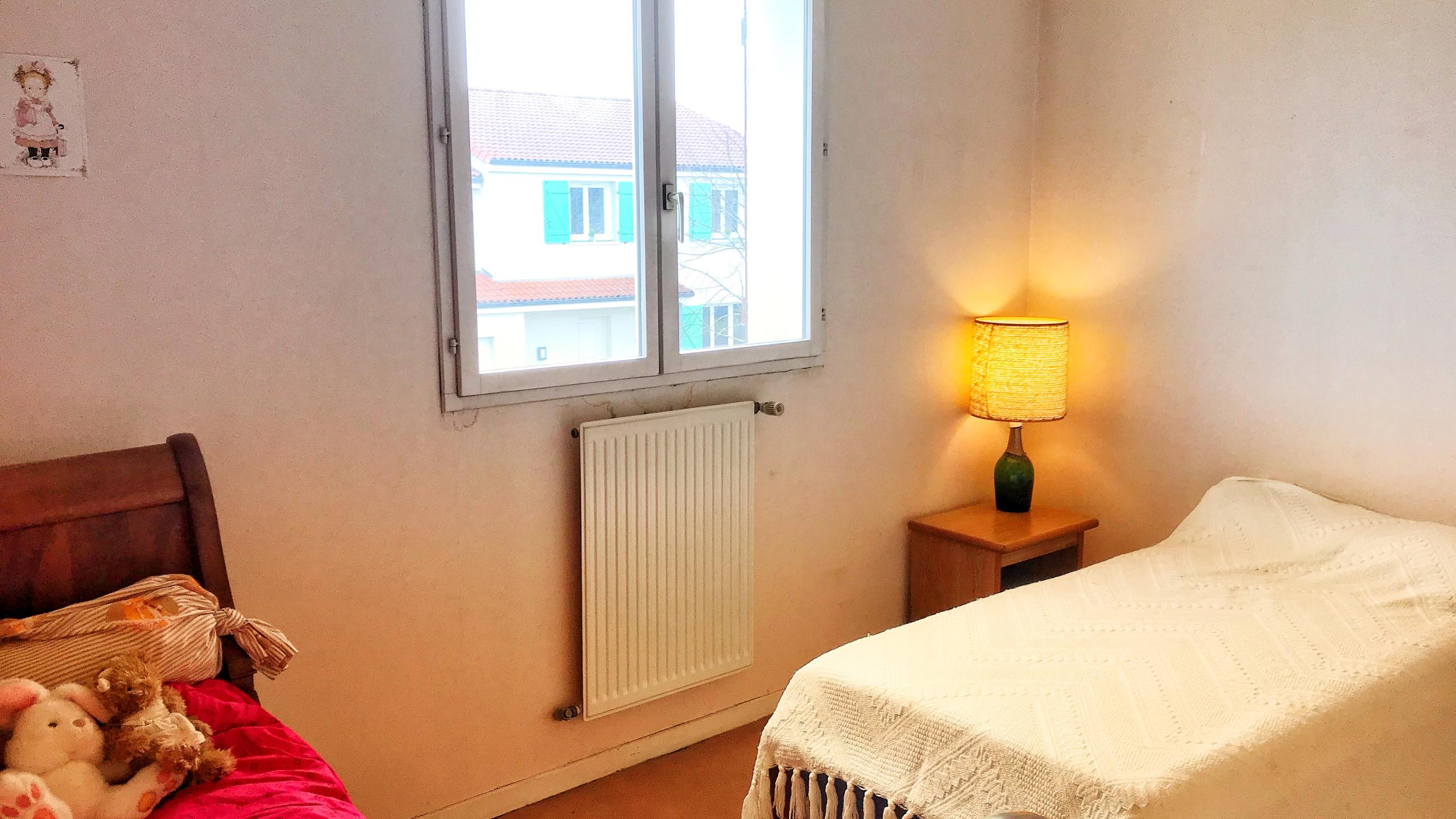 Merignac, chambre enfant1