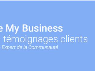 Astuces, obtenir plus d'avis sur Google My Business en 3 étapes faciles !