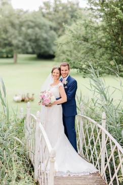 Millwards Wedding