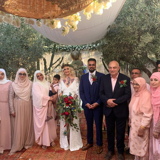Marrakech wedding