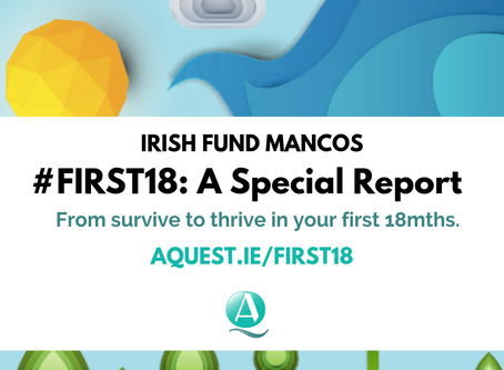 Special Podcast Series: #First18 – Introduction