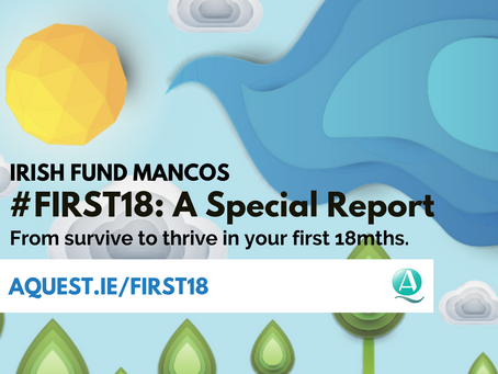 #First18: From Survive to Thrive