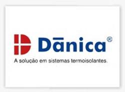 Danica telhas