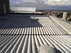 Telhados para Edificios