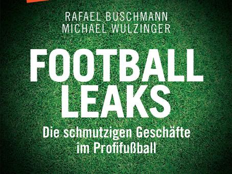 Кой стои зад Football Leaks?
