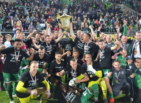 Nine Bulgarian league titles in a row: the champions from the Crazy Forest