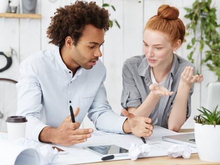#003 Lichaamstaal kan uw Overtuigende Communicatie zoveel sterker maken