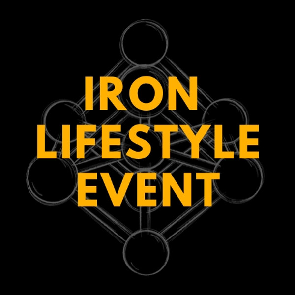 IRON LIFESTYLE EVENT
