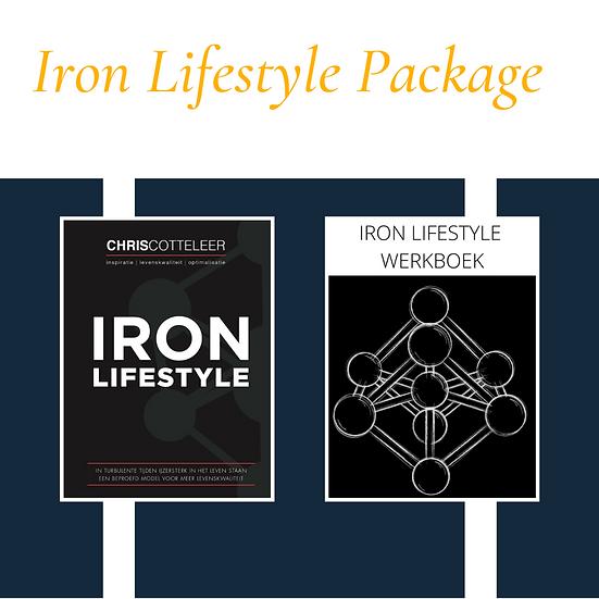 Iron Lifestyle Combo