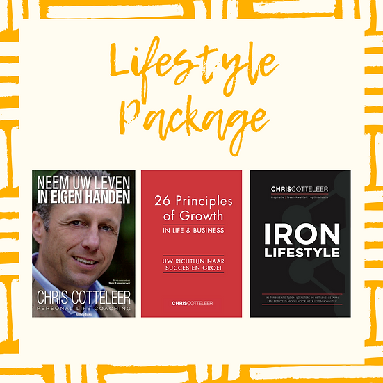 Lifestyle Package