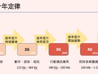 談 5G「萬物互聯」的新照護模式